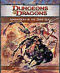 Marauders of the Dune Sea 4th Edition