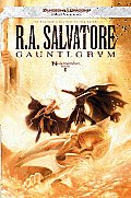 Gauntlgrym Neverwinter Forgotten Realms 01