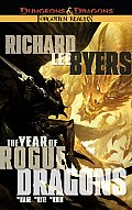 Year of Rogue Dragons Forgotten Realms