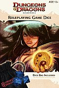 D&d Roleplaying Game Dice: An Essential Dungeons & Dragons Accessory (4th Edition D&d)