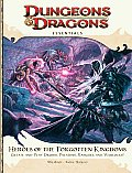 Players Essentials Heroes of the Forgotten Kingdoms 4th Edition