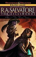 Forgotten Realms: the Sellswords