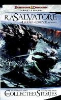 Forgotten Realms: The Legend of Drizzt Anthology: The Collected Stories (Dungeons & Dragons)