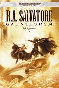 Gauntlgrym: Neverwinter, Book I (Neverwinter Nights) Cover