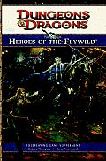 Players Option Heroes of the Feywild A 4th Edition Dungeons & Dragons Supplement
