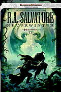 Neverwinter Saga #02: Neverwinter Cover