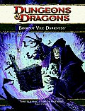 The Book of Vile Darkness: A 4th Edition D&d Supplement (4th Edition D&d)