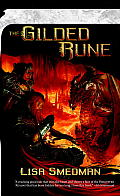 The Gilded Rune (Forgotten Realms) Cover