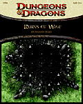 Ruins of War - Dungeon Tiles: A Dungeons & Dragons Accessory Cover