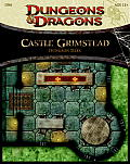 Castle Grimstead Dungeon Tiles
