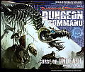 Dungeon Command: Curse of Undeath: A Dungeons & Dragons Expansion Pack Cover