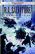 Neverwinter Saga #03: Charon's Claw Cover