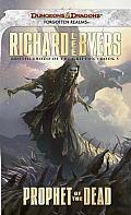 Prophet Of The Dead: Brotherhood Of The Griffon, Book V (Brotherhood Of The Griffon) by Richard Lee Byers