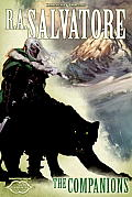 Companions the Sundering Book I