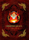Premium 1st Edition Advanced Dungeons & Dragons Unearthed Arcana (Dungeons & Dragons Accessories) Cover