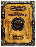 Spell Compendium (Dungeons &amp; Dragons) Cover