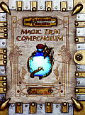 Premium 3.5 Edition Dungeons &amp; Dragons Magic Item Compendium (Dungeons &amp; Dragons Accessories) Cover