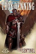 The Sentinel: The Sundering, Book V (Sundering)