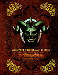 Against the Slave Lords (Advanced Dungeons & Dragons)