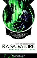 The Legend of Drizzt 25th Anniversary Edition, Book I (Legend of Drizzt)