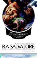 The Legend of Drizzt 25th Anniversary Edition, Book II (Legend of Drizzt)
