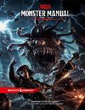 Monster Manual (Dungeons & Dragons Core Rulebooks)