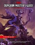 Dungeon Master's Guide (Dungeons & Dragons Core Rulebooks)