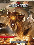 Rise of Tiamat D&D 5th Edition