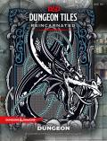 D&D 5th ED Dungeon Tiles Reincarnated Dungeon