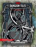 D&D 5th Ed Dungeon Tiles Reincarnated Wilderness