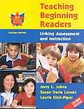 Teaching Beginning Readers Linking Asses