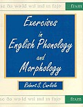 Exercises in English Phonology and Morphology (08 Edition)