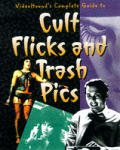 Videohounds Complete Guide To Cult Flicks 1st Edition