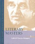 Literary Masters Gabriel Garcia Marque