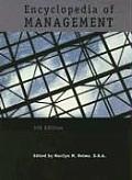 Encyclopedia Of Management