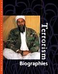 Terrorism Reference Library