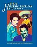 UXL Hispanic American Reference Library