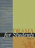 Drama for Students