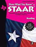 Swyk on Staar Reading Gr 5, Parent/Teacher Edition: Preparation for the State of Texas Assessments of Academic Readiness