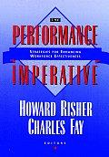 Performance Imperative Enhancing Workfor