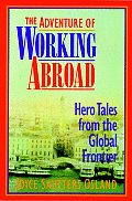 Adventure Of Working Abroad Hero Tales F