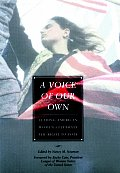 Voice of Our Own Leading American Women Celebrate the Right to Vote