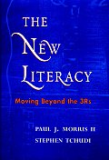 New Literacy Moving Beyond The 3rs