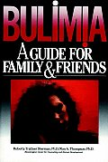 Bulimia: A Guide for Family and Friends Cover