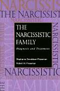 Narcissistic Family Diagnosis & Treatment