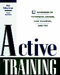 Active Training A Handbook Of Techniques