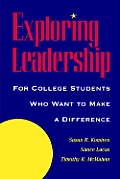Exploring Leadership For College Student