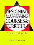 Designing & Assessing Courses & Curricul