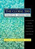 Global 200 Executive Recruiter