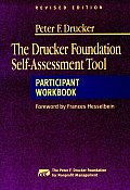 Drucker Foundation Self Assessment Tool Participant Workbook